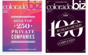 colorado biz magazine covers